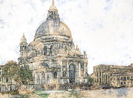 Dalle basiliche paleocristiane alle grandi cattedrali