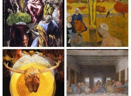 La Pasqua nell'arte: da Leonardo da Vinci a El Greco